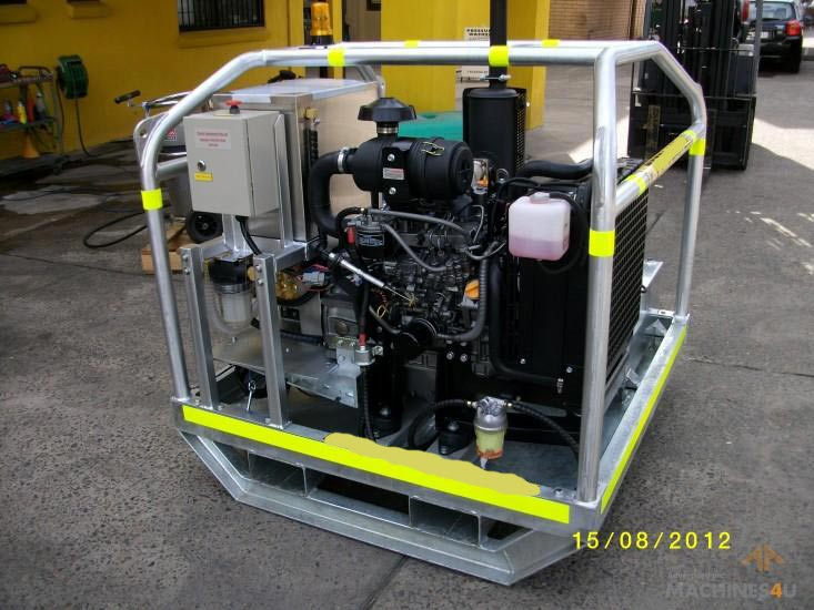 NEW-MINE-SPEC-PRESSURE-CLEANER-WASHER-DIESEL-POWER 219512.l