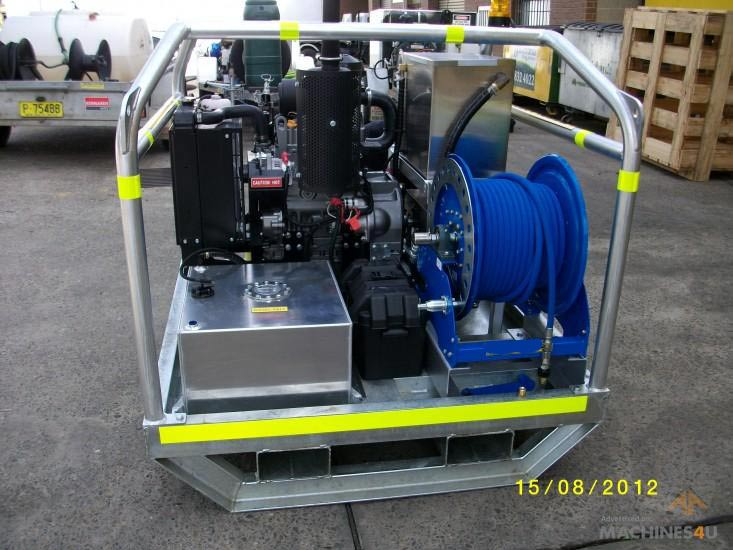 NEW-MINE-SPEC-PRESSURE-CLEANER-WASHER-DIESEL-POWER 219520.l