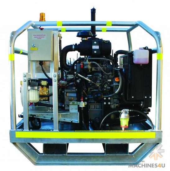 NEW-MINE-SPEC-PRESSURE-CLEANER-WASHER-DIESEL-POWER 225056.l